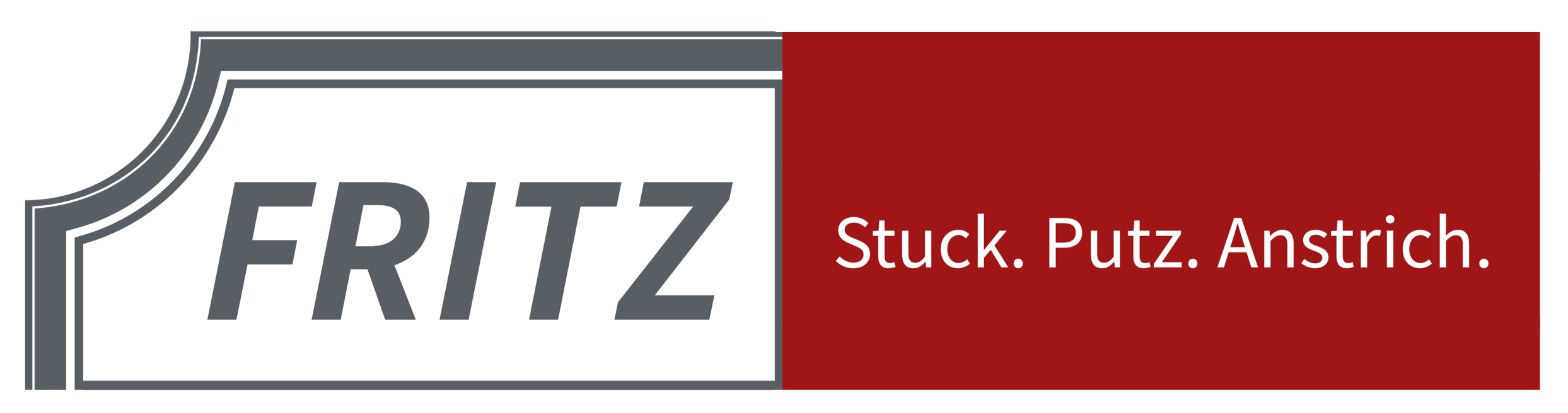 Fritz Stuck. Putz. Anstrich