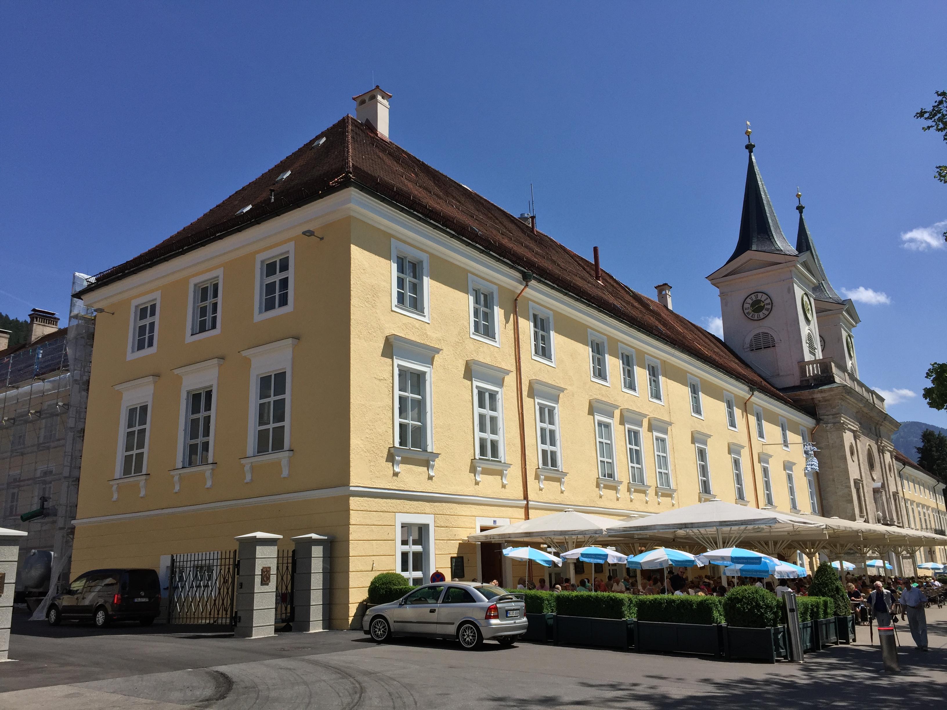 Tegernseer Schloss